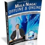 E-Book Mula Niaga Sudah Mula Dijual