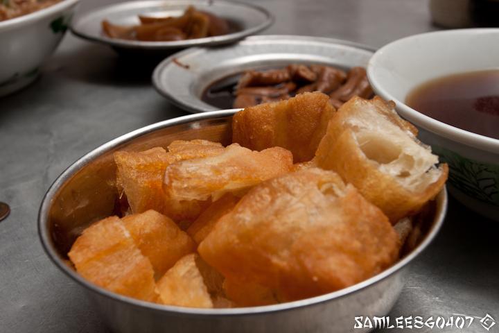 20100815 Liang Seng Oyster Porridge @ Penang-7