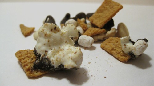 mama mellace's s'mores mix