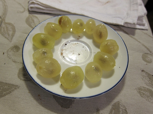 Blai's Grapes