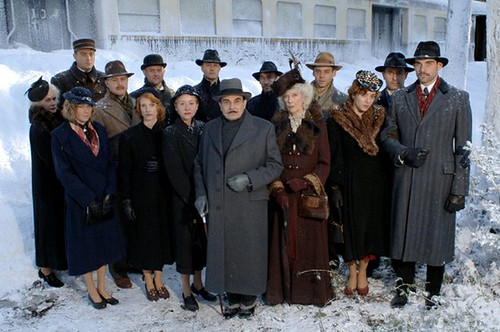 Murder on the Orient Express 2010