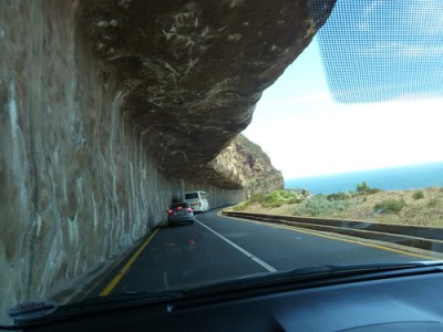 Chapman's Peak Drive Cape Town
