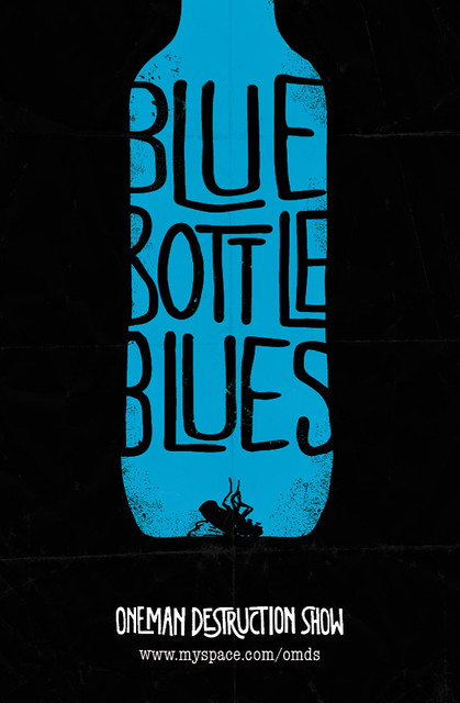 Blue Bottle Blues