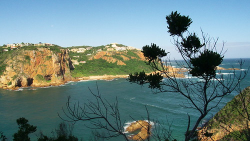 Knysna: Featherbed Nature Reserve