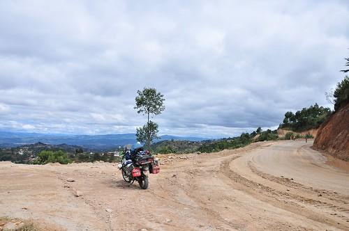 KLR 650 Bike Trip Guatemala 9