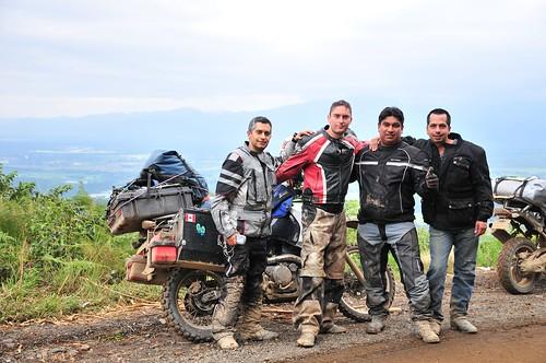 KLR 650 Bike Trip Guatemala 183