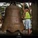 Old Bell Sagada