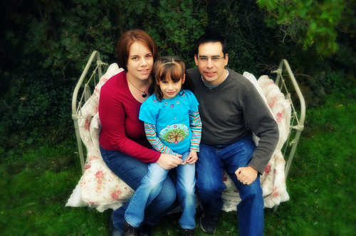 Lewis Family Photos 11