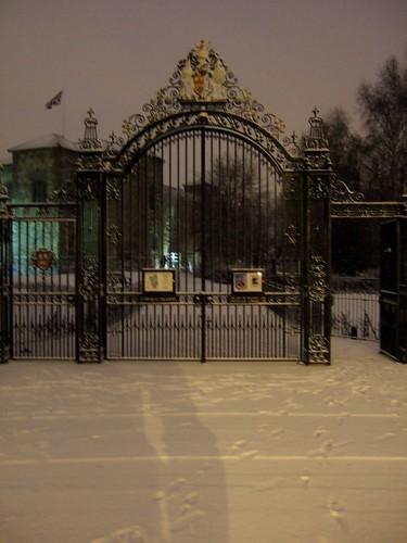 Colchester Gates