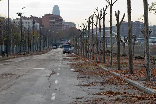 Ronda Sant Martí-Pont treball-sur_23-12-10-14