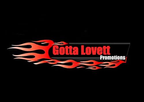 Gotta Lovett Promotions new logo