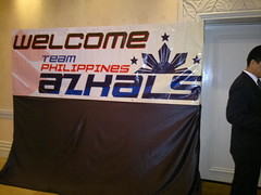 Meet and Greet the Azkals Team
