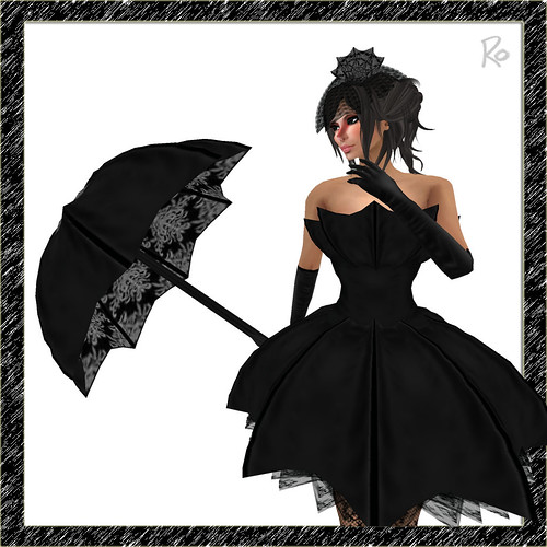 Umbrella Dress