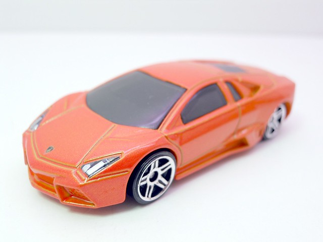 lamborghini reventon orange (2)