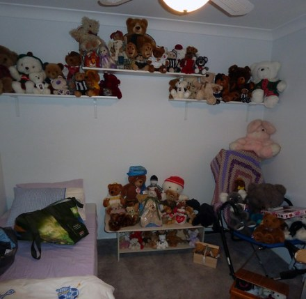 The Bear Room