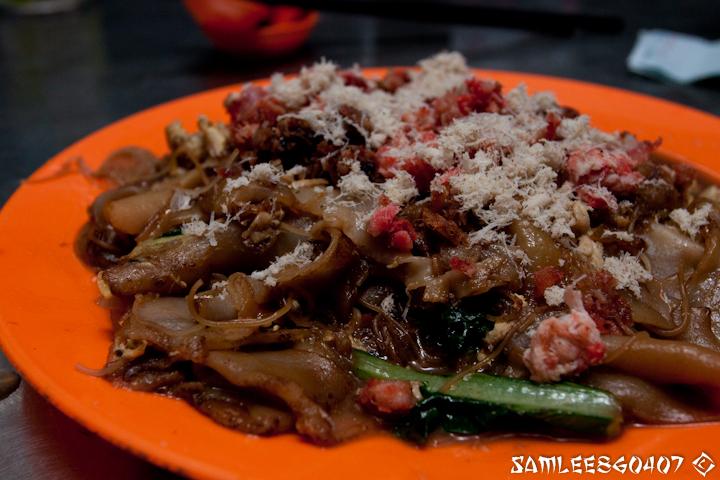 20101127 Lau Yew Crab Meat Hor Fun @ Bukit Mertajam-4