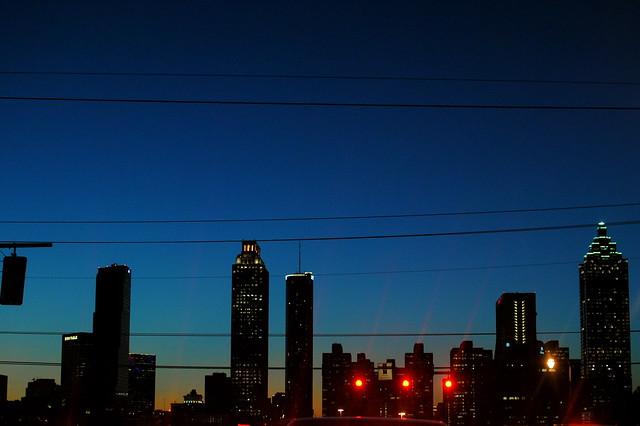 [4/365] City Lights