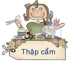 Thap-cam