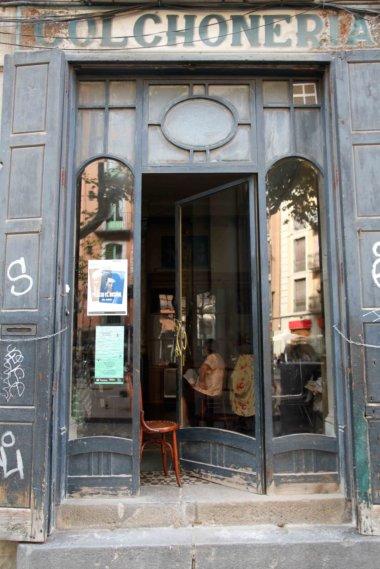 10h05 Barcelona Borne y vuelta052 colchonería