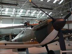 The Worlds Oldest Surviving Spitfire