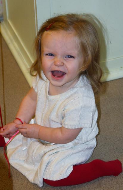 Blythe - First Birthday Party
