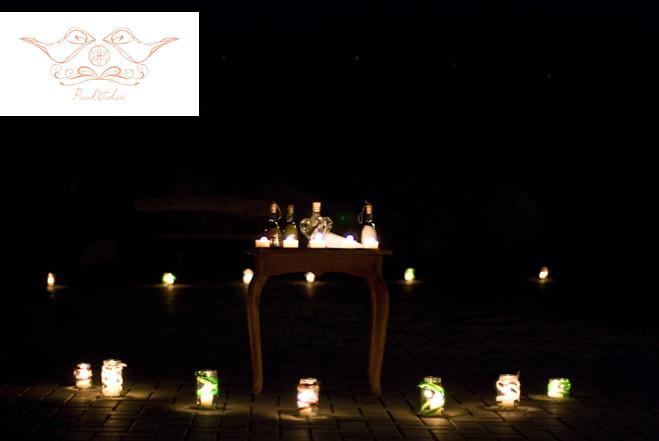 Smėlio ceremonija