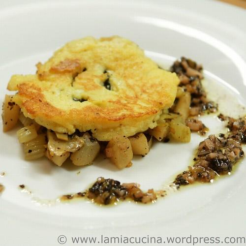 Wintergemüsesalat mit Kartoffelbeignets 0_2011 01 22_1883
