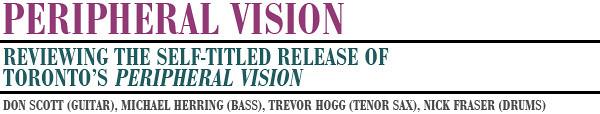PeripheralVision - header