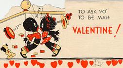 MHC Valentines Blackface 2