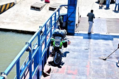KLR 650 Trip Nicaragua 65