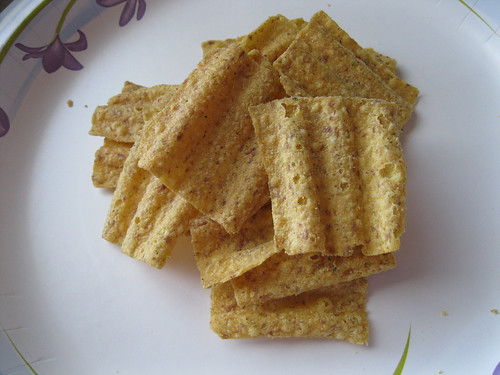 SunChips Jalapeño Jack Flavored Multigrain Snacks Chips