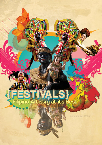 Festivals: Filipino Artistry at its Best