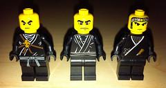 Ninja vs. Ninja vs. Ninja (Unmasked)