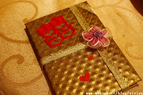 [喜訊]珠江大酒樓~高中同學KJ迎娶美嬌娘 @VIVIYU小世界