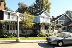 Wisteria Lane Housing