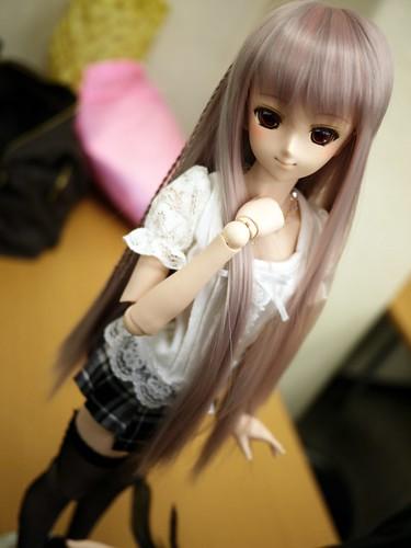 Iris-san's Rina