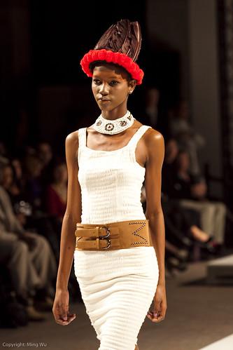 Ottawa Fashion Week 2011 - Adib Simon
