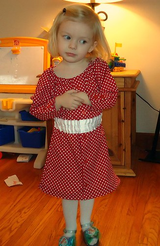 polka dot clothes 002 edited