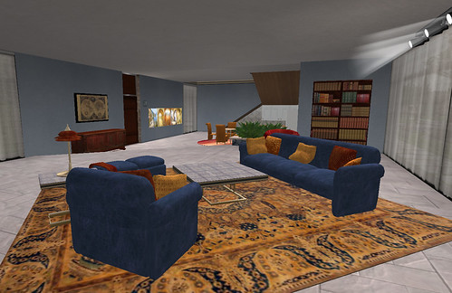 Plumtree Meadowbrook Linden Home, designed by Dellybean North