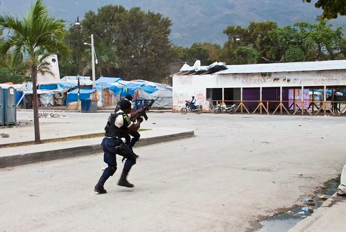 Police-Firing-Shots