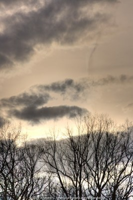 Storm Clouds - UHES 266 tm