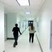 LA Southwest College Hallway