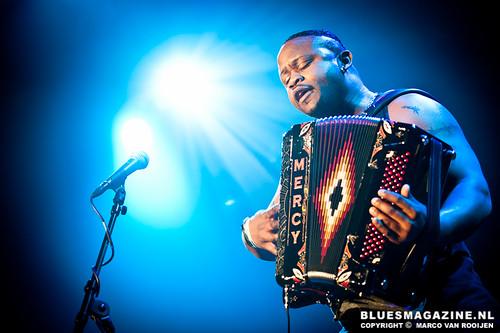 Southern Blues Night Heerlen 2011