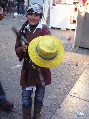 niño gaditano