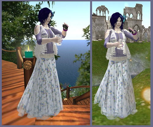 4th Rez Day outfit