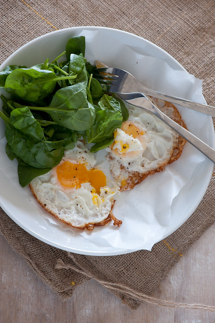 fried eggs-4