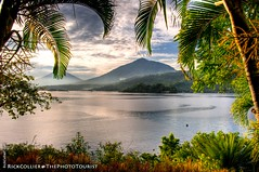 Tropical View HDR