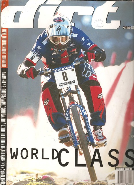 Palmer at 97 worlds