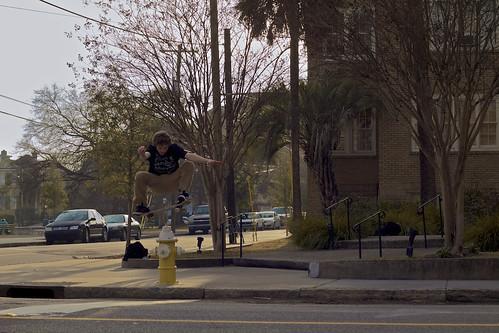 Jerry_180_Charleston, SC