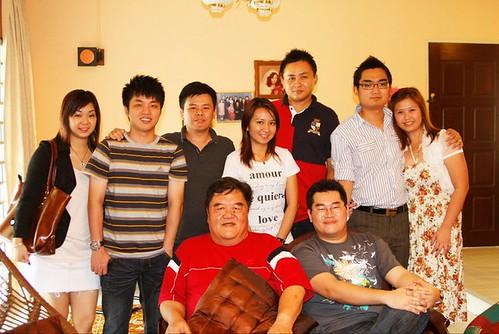 CNY 2011 visitors